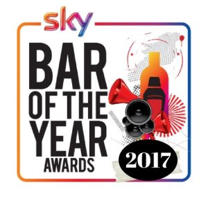 Sky Best Bar Awards